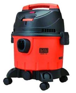 Black-Decker-WDBD15-15-Litre-Vacuum-Cleaner-Red-Grey
