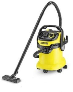 Karcher-WD-5-1100-Watt-Wet-and-Dry-Vacuum-Cleaner.
