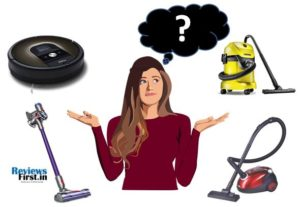 5 Best Vacuum Cleaners for Home and Car in India 2020