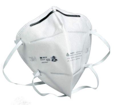 3M-3M90105-N95-Particulate-Respirator