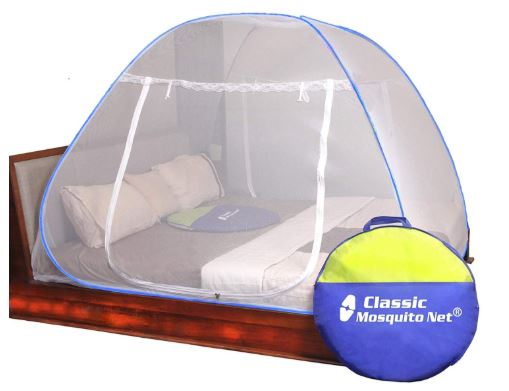 Classic-Mosquito-Net-for-King-Size-Double-Bed-in-India