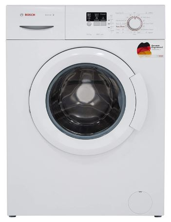 Bosch-front-load-best-washing-machine-with-heater-in-india