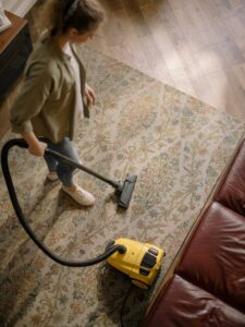 5 Best Vacuum Cleaners for Home and Car in India 2021