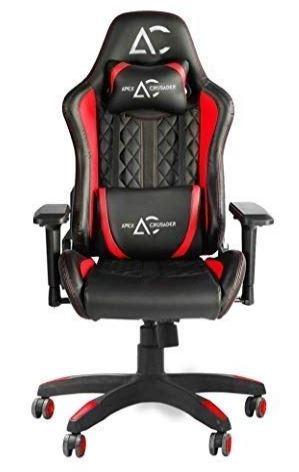 Apex Crusader XI Gaming Chair India