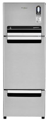Whirlpool 260L Frost-Free best Triple Door Refrigerator