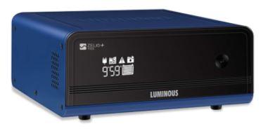 luminous zelio 1100 home inverter sinewave