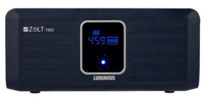 luminous zolt 1100V inverter sine wave