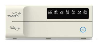 v guard prime 1150 digital inverter ups for home