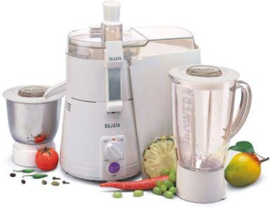 sujata best juicer mixer grinder under 5000